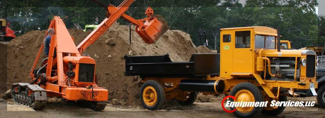 Construction Equipment Rental in Atlantic County