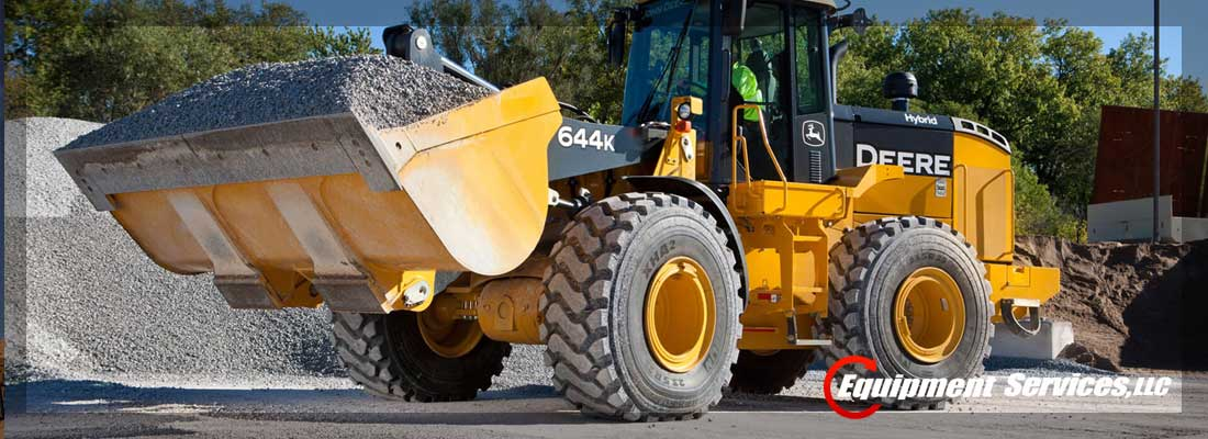 Construction Equipment Rental Camden County NJ