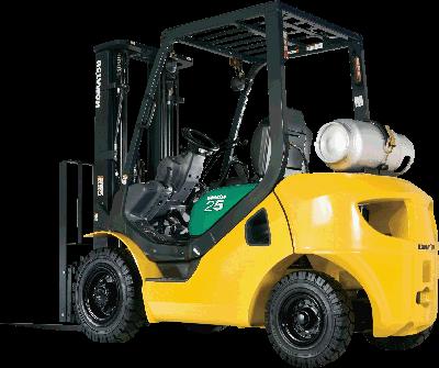 Heavy & Construction Equipment